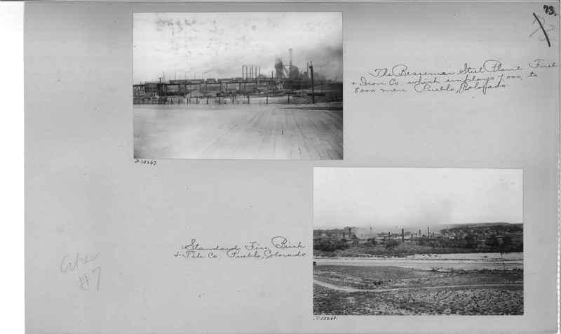 Mission Photograph Album - Cities #7 page 0073