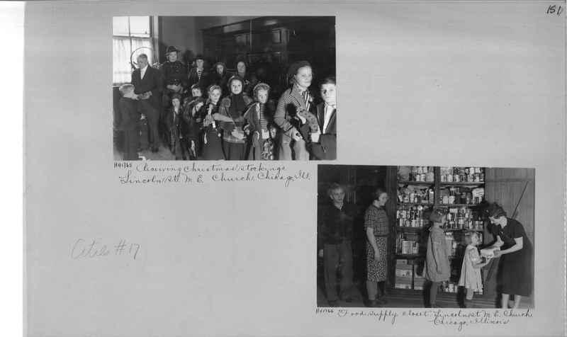 Mission Photograph Album - Cities #17 page 0151
