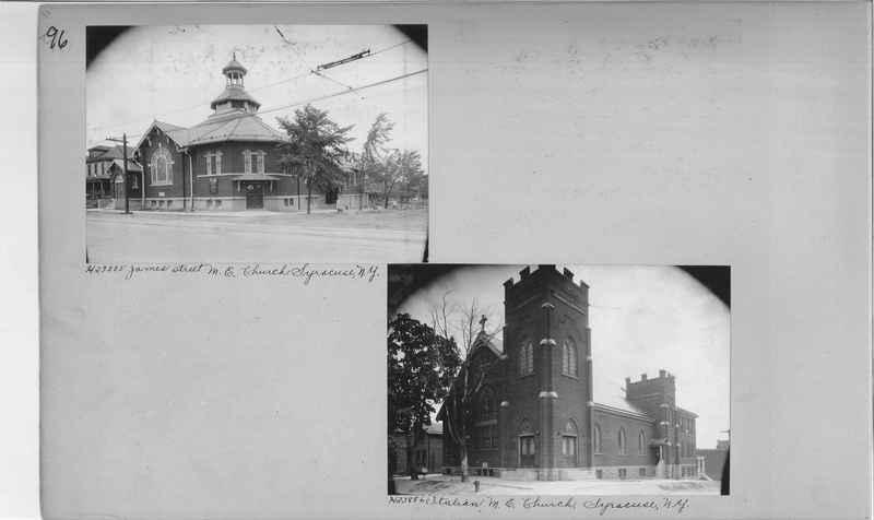 Mission Photograph Album - Cities #11 page 0096