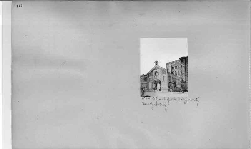 Mission Photograph Album - Cities #9 page 0142