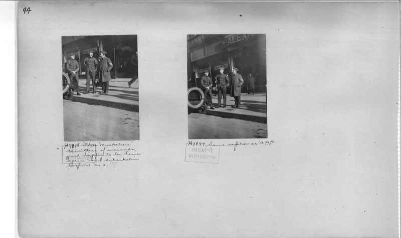 Mission Photograph Album - Cities #4 page 0094