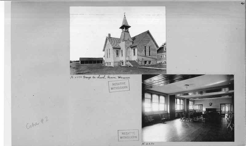 Mission Photograph Album - Cities #2 page 0085