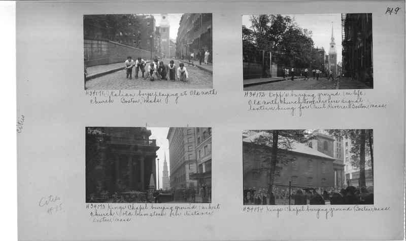 Mission Photograph Album - Cities #15 page 0149
