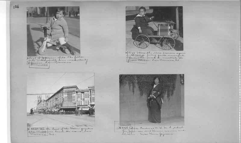 Mission Photograph Album - Cities #4 page 0126