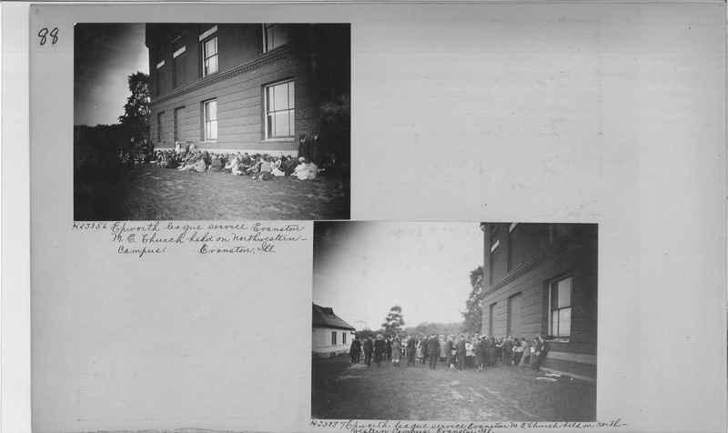 Mission Photograph Album - Cities #11 page 0088