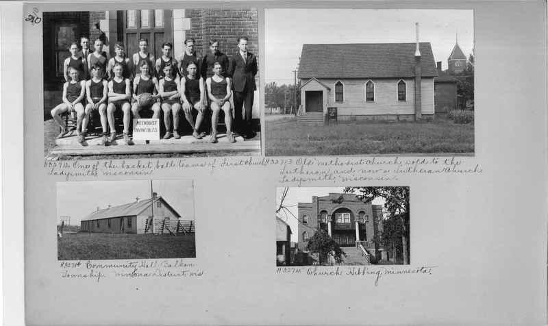 Mission Photograph Album - Cities #14 page 0210