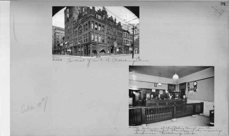 Mission Photograph Album - Cities #7 page 0059