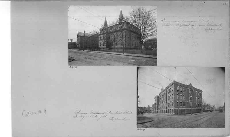 Mission Photograph Album - Cities #9 page 0025