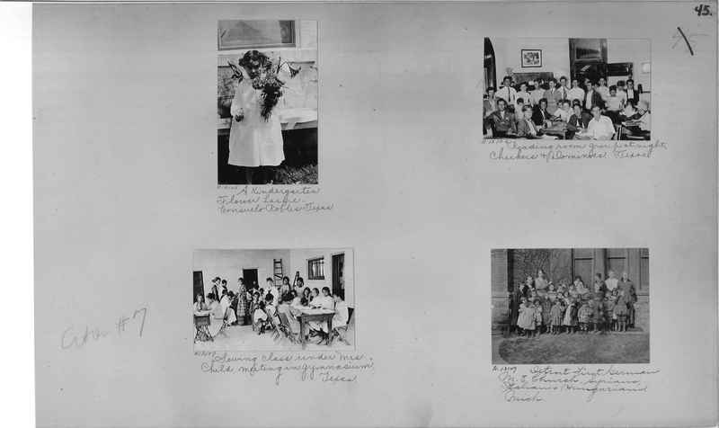 Mission Photograph Album - Cities #7 page 0045