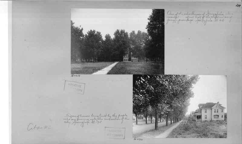 Mission Photograph Album - Cities #2 page 0209