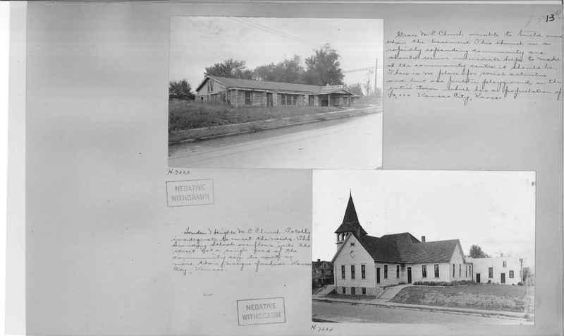 Mission Photograph Album - Cities #4 page 0013