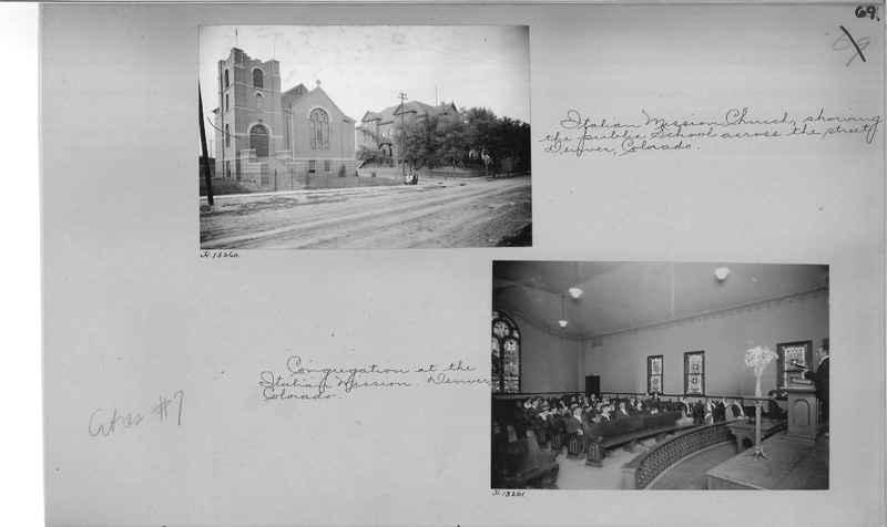 Mission Photograph Album - Cities #7 page 0069