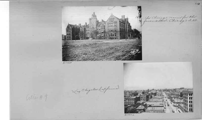 Mission Photograph Album - Cities #9 page 0123