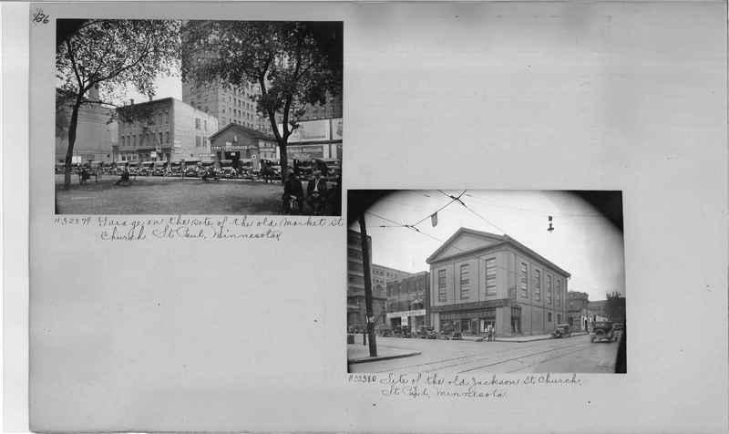 Mission Photograph Album - Cities #14 page 0136