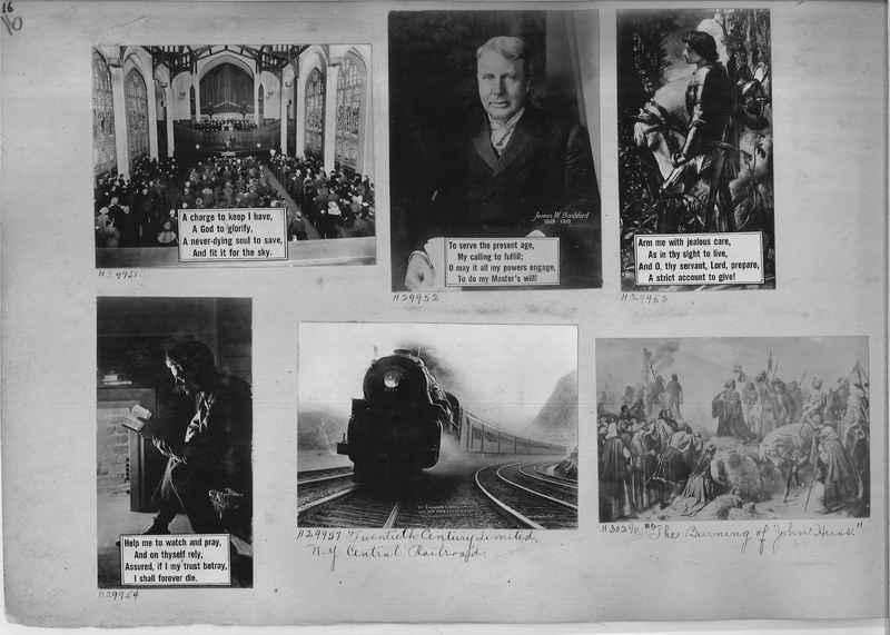 Mission Photograph Album - Miscellaneous #03 Page_0016