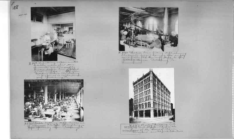Mission Photograph Album - Cities #4 page 0188