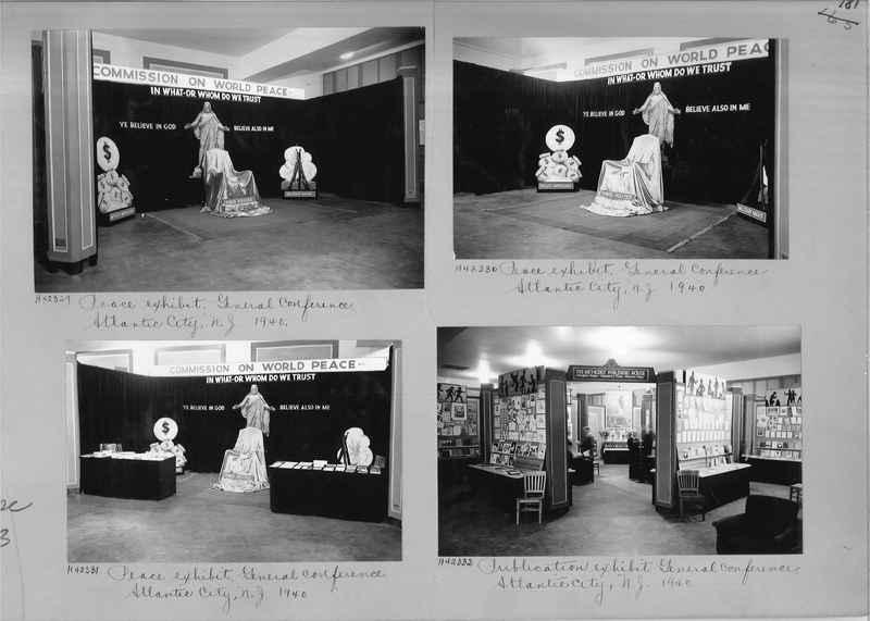 Mission Photograph Album - Miscellaneous #03 Page_0181
