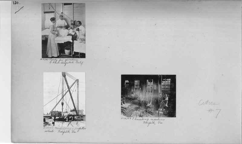Mission Photograph Album - Cities #7 page 0120