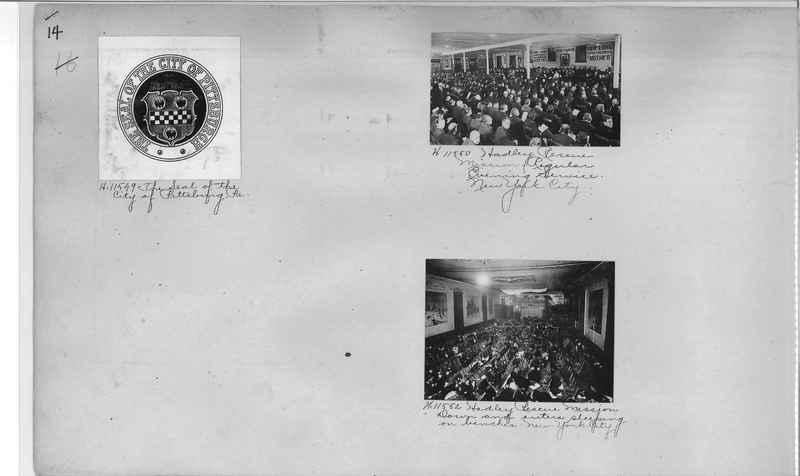 Mission Photograph Album - Cities #6 page 0014