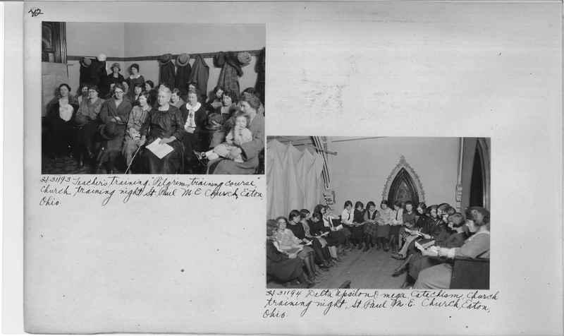 Mission Photograph Album - Cities #14 page 0042