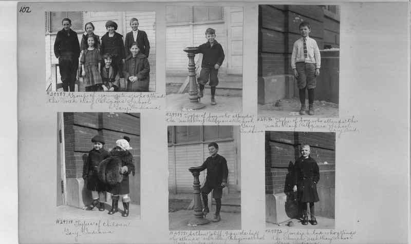 Mission Photograph Album - Cities #13 page 0102