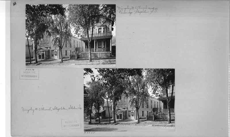 Mission Photograph Album - Cities #2 page 0168