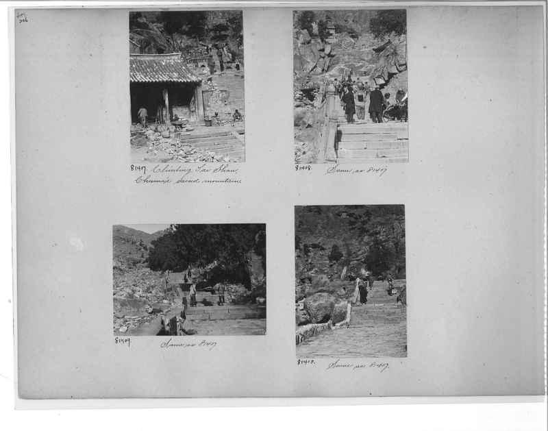 Mission Photograph Album - China #10 pg. 0206