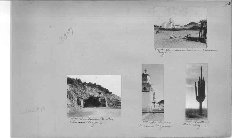 Mission Photograph Album - Cities #10 page 0003