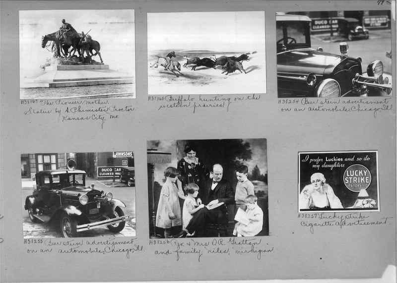 Mission Photograph Album - Miscellaneous #03 Page_0079