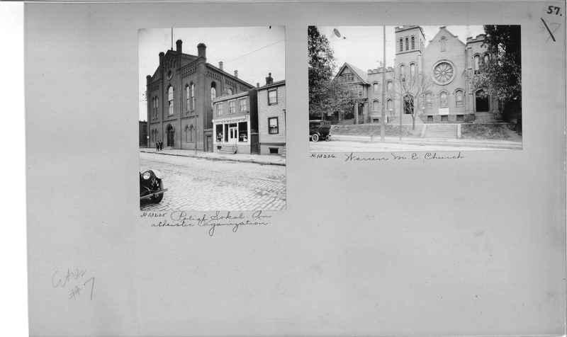 Mission Photograph Album - Cities #7 page 0057