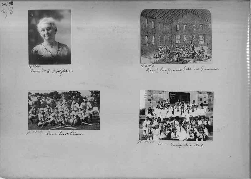 Mission Photograph Album - Miscellaneous #01 Page_0038