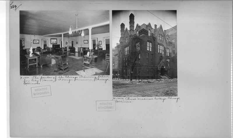 Mission Photograph Album - Cities #4 page 0254