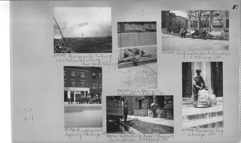 Mission Photograph Album - Cities #17 page 0007