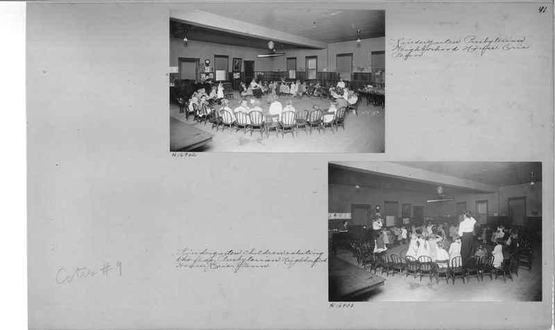 Mission Photograph Album - Cities #9 page 0041