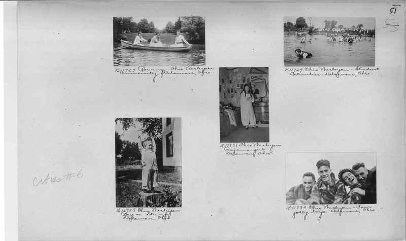 Mission Photograph Album - Cities #6 page 0051