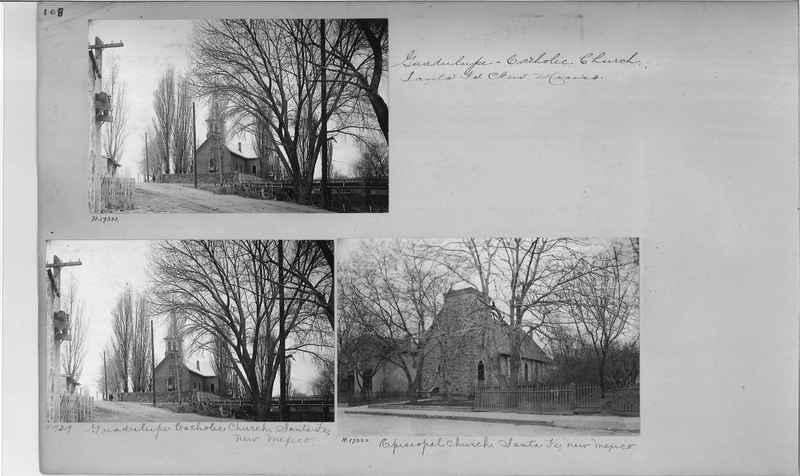 Mission Photograph Album - Cities #9 page 0108