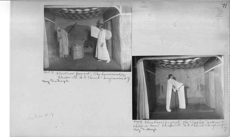 Mission Photograph Album - Cities #14 page 0071