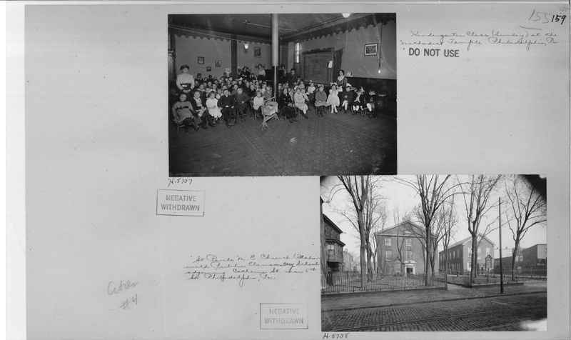 Mission Photograph Album - Cities #4 page 0159