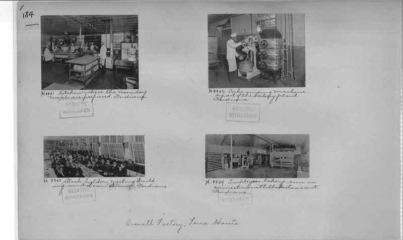 Mission Photograph Album - Cities #4 page 0184