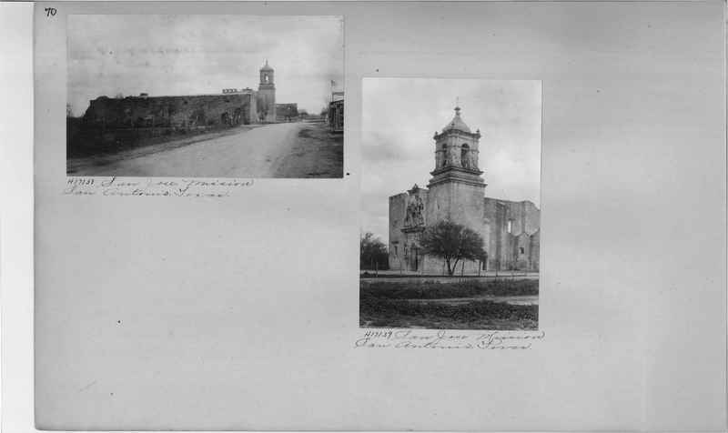 Mission Photograph Album - Cities #9 page 0070