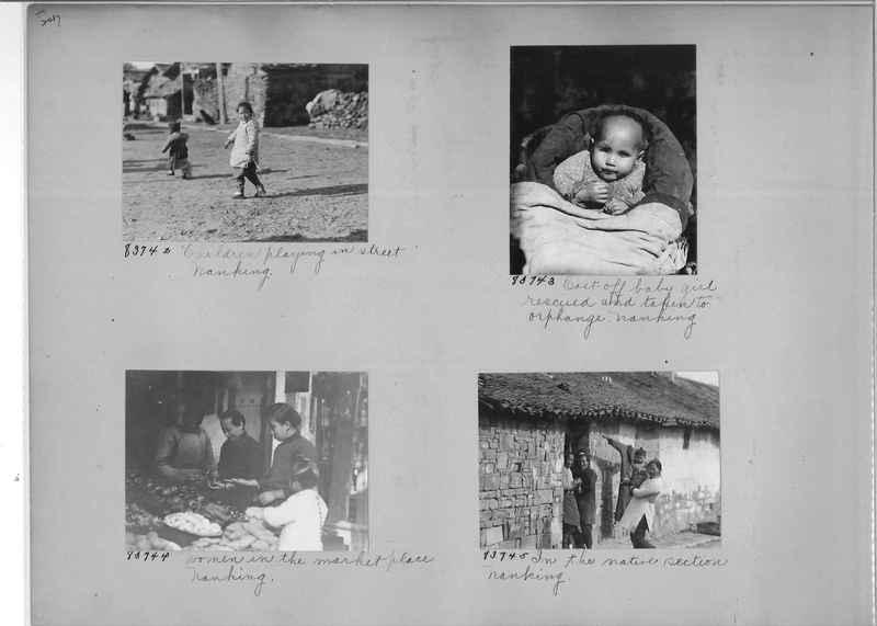 Mission Photograph Album - China #11 page 0207