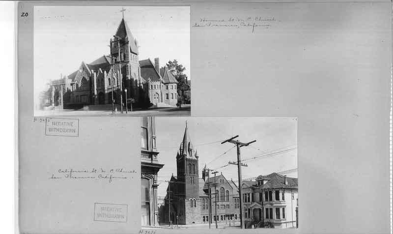 Mission Photograph Album - Cities #4 page 0020