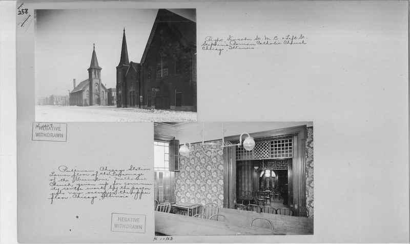 Mission Photograph Album - Cities #4 page 0258
