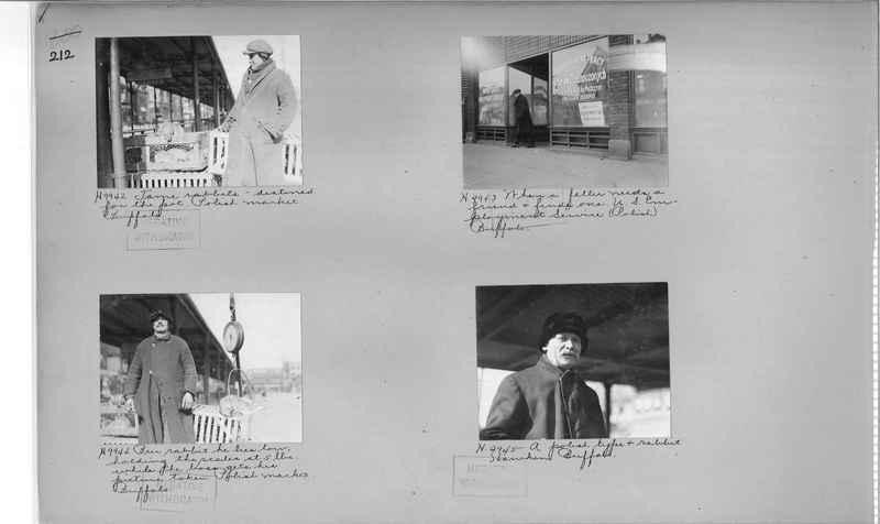 Mission Photograph Album - Cities #4 page 0212