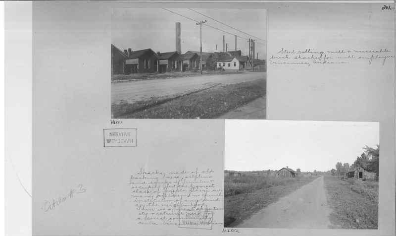 Mission Photograph Album - Cities #3 page 0201