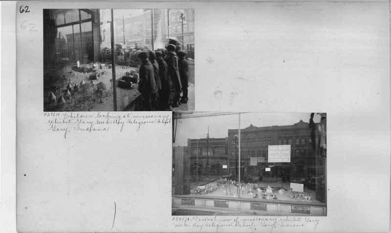 Mission Photograph Album - Cities #13 page 0062