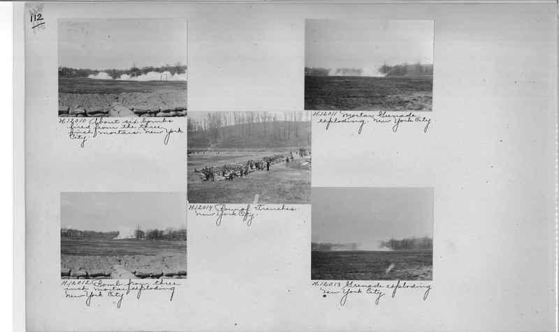 Mission Photograph Album - Cities #6 page 0112