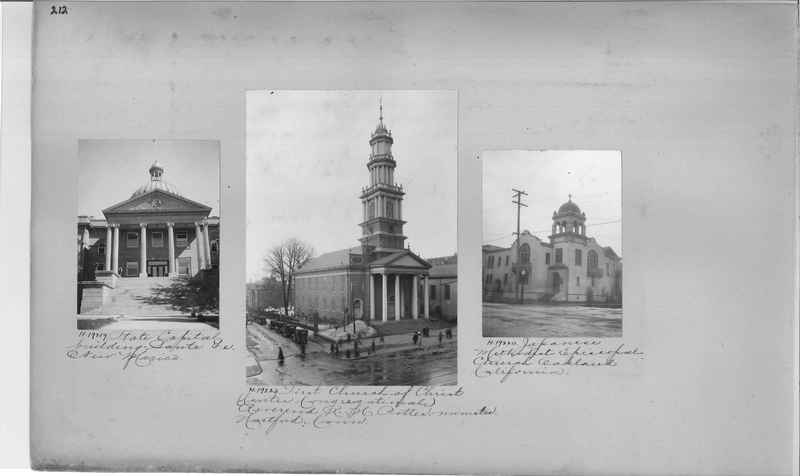 Mission Photograph Album - Cities #9 page 0212