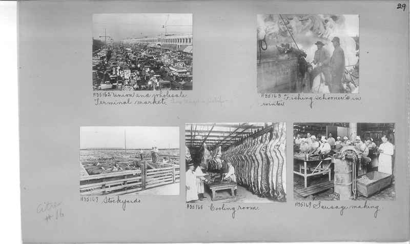Mission Photograph Album - Cities #16 page 0029