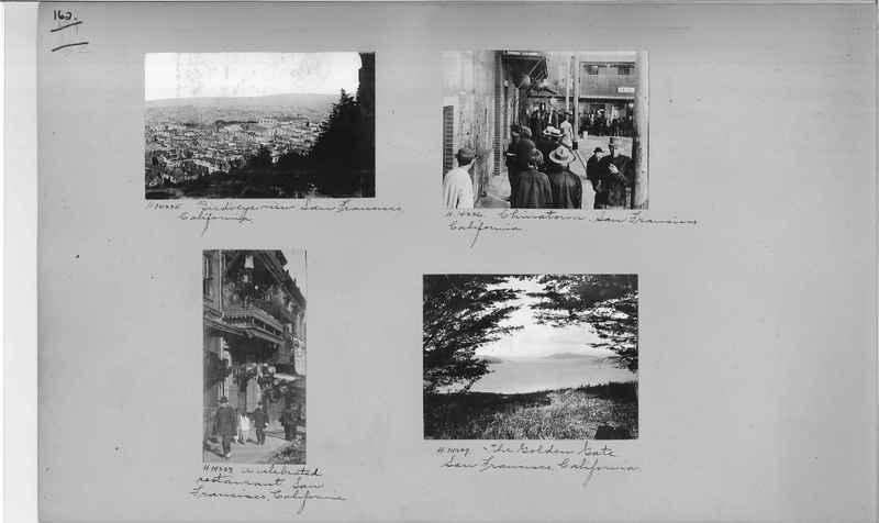 Mission Photograph Album - Cities #7 page 0162